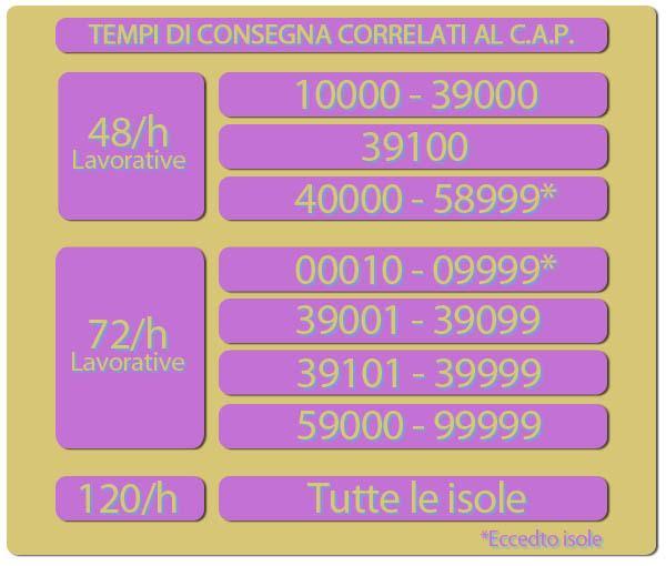 invio italia natale