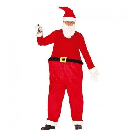 Disfraz Papá Noel Hombre